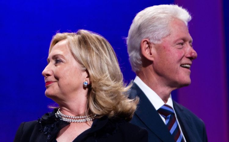 The Clintons Are Resorting To Even More Laughable Measures To Sell Tickets To Their Crap Fest…