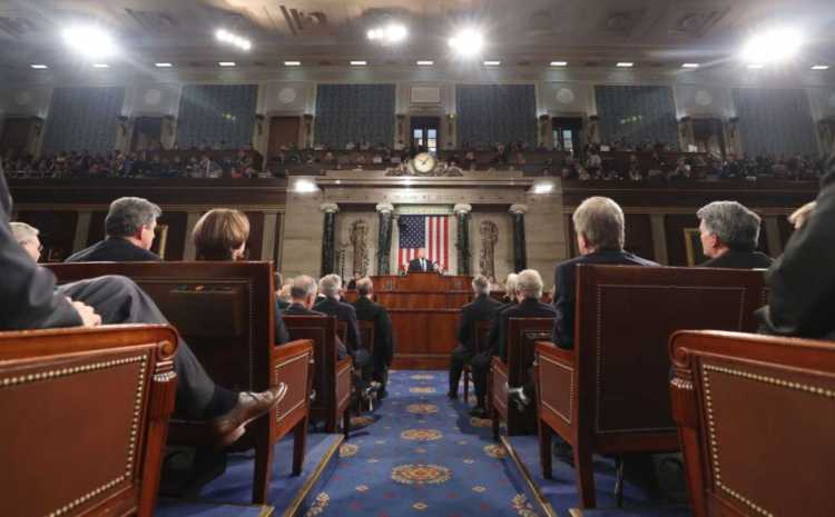 ALERT: Members Of Congress Now Forced To Settle Harrassment Suits On Their OWN DIME