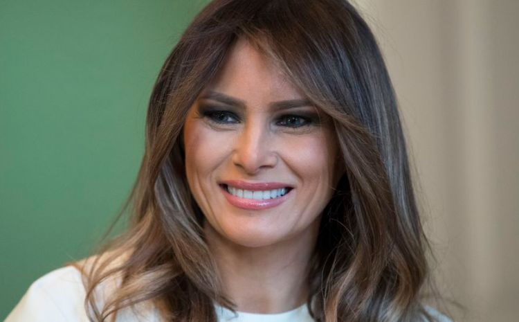 The First Lady CONFESSES To Hannity The Hardest Thing She Has Had To Deal With..