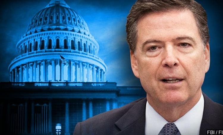JUDAS COMEY'S TRANSCRIPTS RELEASED…He's Strung HIMSELF UP