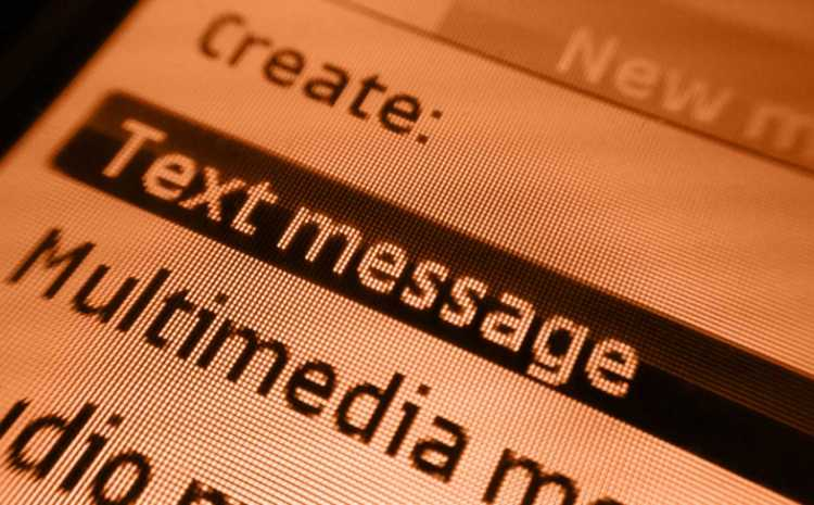 HUH? California ACTUALLY Planning To Tax Your Text Messages!