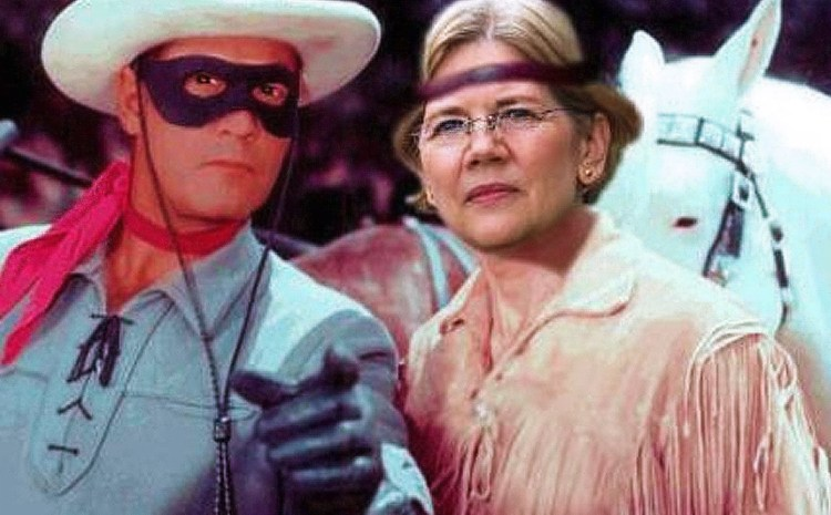 Lizzy Warren Sickeningly Compares People Finding Her To Be A LIAR To Yet Another Liberal Nonsense Story…