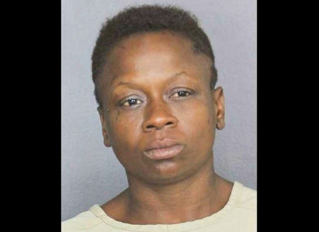 Florida Woman Drops A Foul Dose Of Flatulence In Store, What She Does After Is Totally Insane