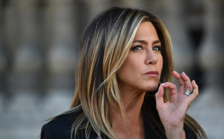 Jennifer Aniston's First Instagram Post Causes Stir, As Fans Claim An Illegal Substance Is 'Clearly Visible'