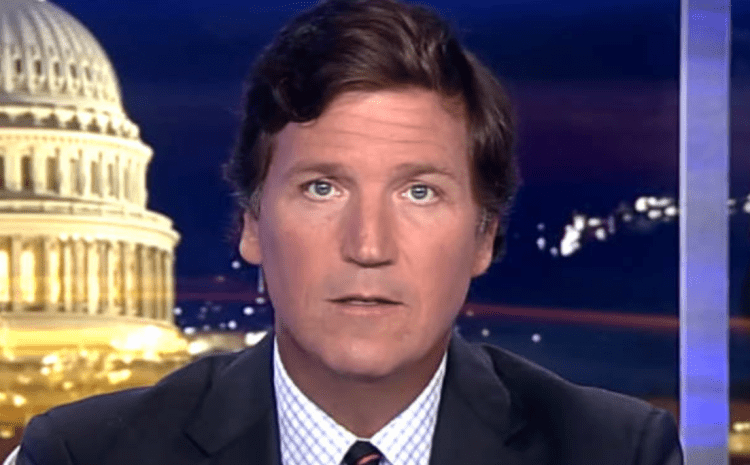 In Case You Missed It: Tucker Carlson Doubles Down, Hits Sidney Powell and Says No Evidence of Switching Votes