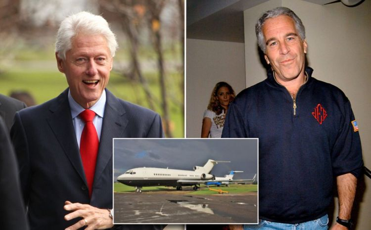 JUST IN: All Passengers on Epstein's Flight Logs to Be REVEALED FINALLY