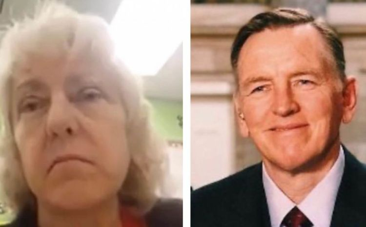 Lunatic  Leftist  Teacher Under Investigation For Threatening to Shoot GOP Rep. Head