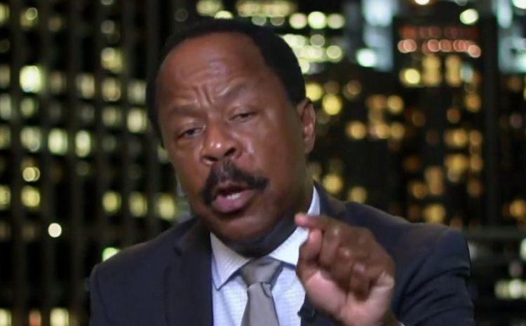 Black Ex-Dem Tears 'The View' Host Sunny Hostin Apart for Calling Black Republicans 'Props'
