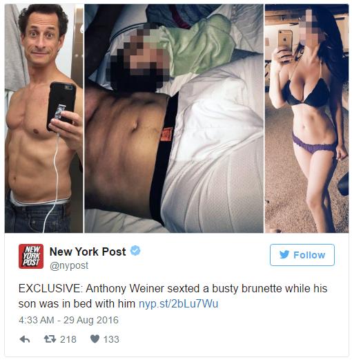 NYP-Weiner-Tweet