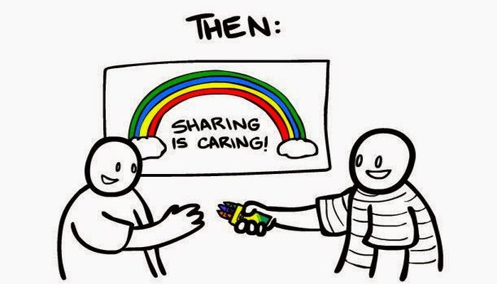 Sharing1