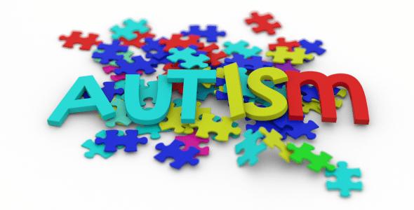 autism, protein, brain development