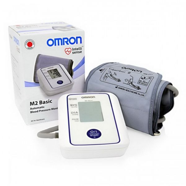 Omron M2 Blood Pressure Monitor Reviews