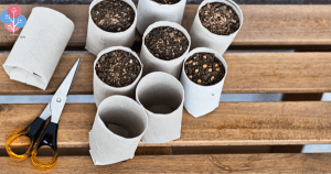 Stop Throwing Away Empty Toilet Paper Rolls. Here Are 10 Ways to Reuse Them Around the House