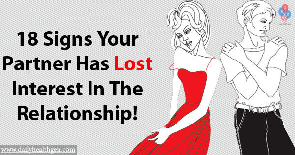 Signs Your Husband Is Losing Interest In You