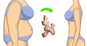 How to Lose Weight and Belly Fat With Ginger!
