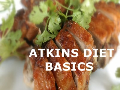 Atkins Diet Basics