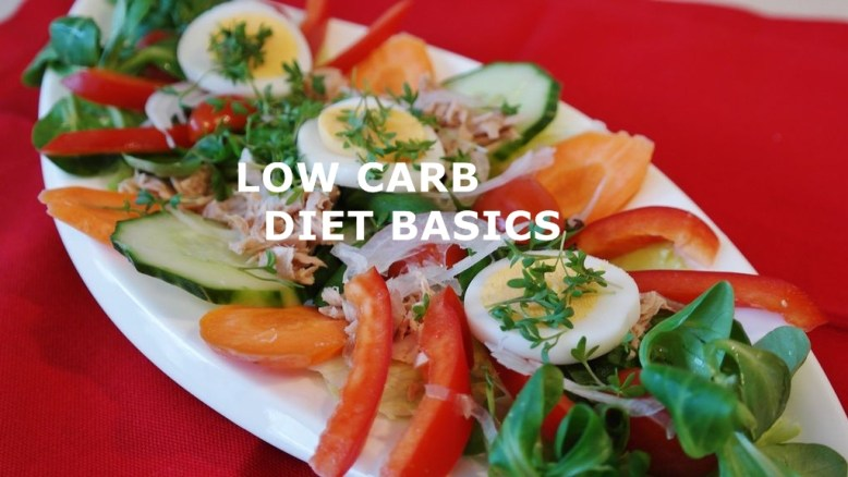 low-carb-diet-basics