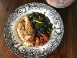 chicken-breasts-with-kale