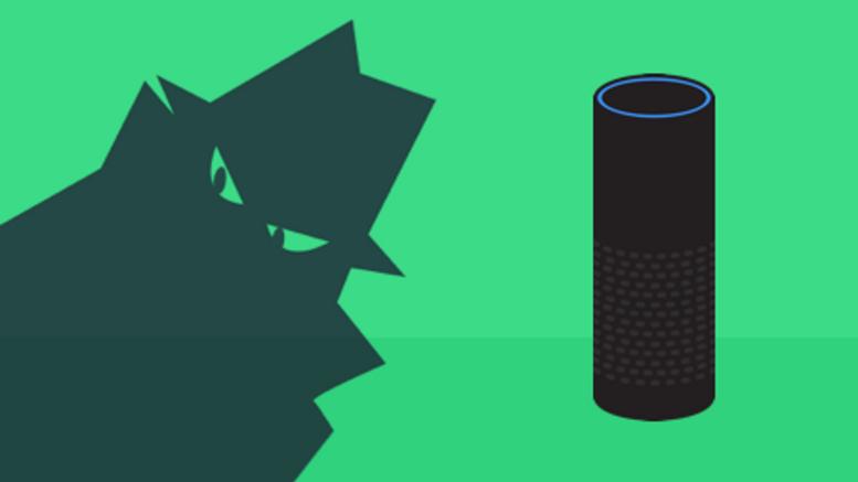 The new Alexa Skill might Trick all Potential Burglars, Cops Say