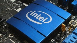 Intel 9th Generation Processor