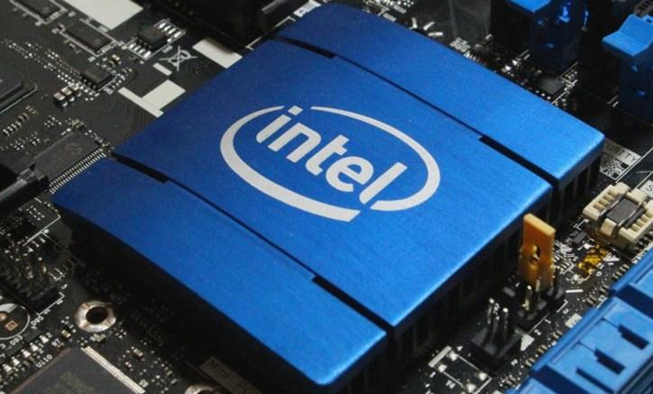 Intel 9th Generation Processor