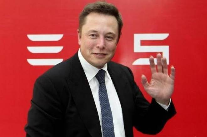 Elon Musk Is Considering To Buy The Idled Factories Of GM