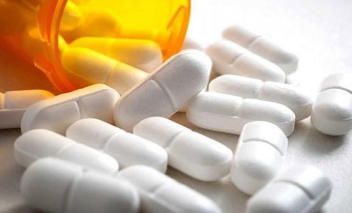 Drug Overdose Death Rate