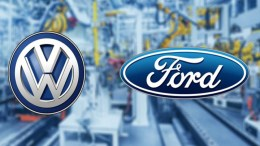 Ford, Volkswagen