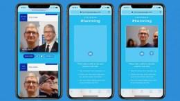 Popsugar Twinning App
