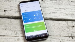 Samsung Bixby Voice Assistant