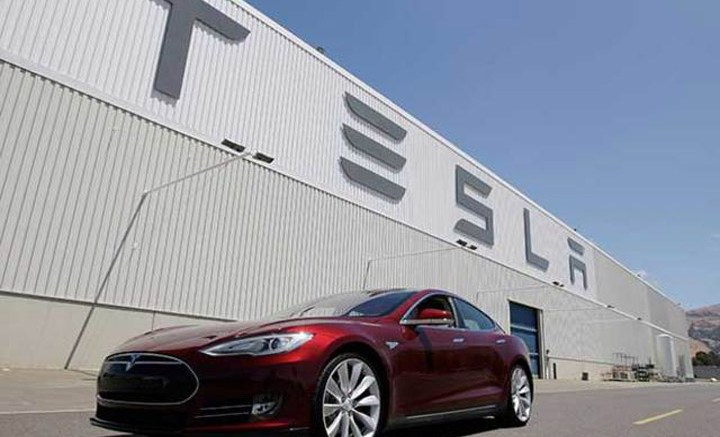 Tesla Lay off Seven Percent of Its Employees