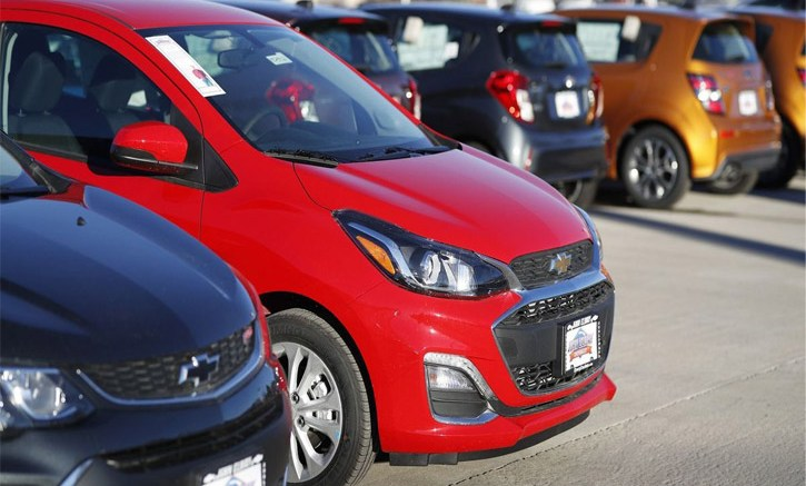 Millions of Americans Haven't Paid Their Car Payments