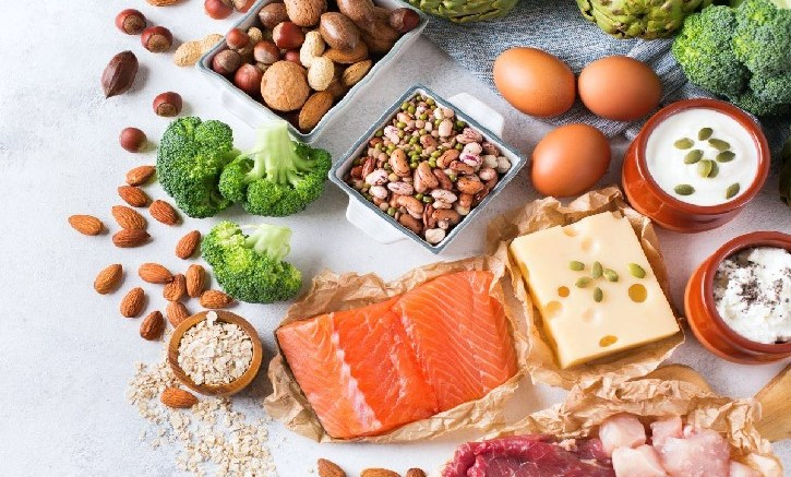 Foods Plays Major Role To Build Great Muscles
