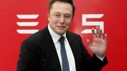 Elon Musk Said On Self Driving Tesla Is Vastly Ahead Of Its Competitors