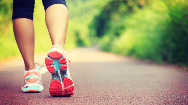 Researchers Unfolded The Myth Behind 10000 Steps A Day