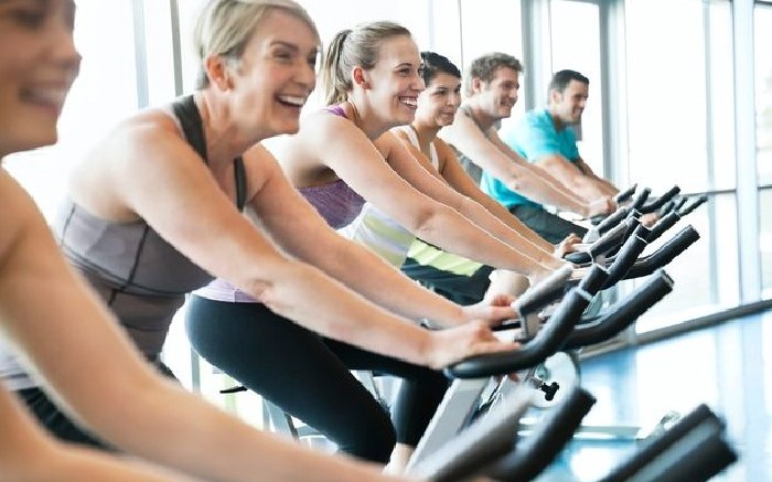 Doing Exercise In Middle Age And Maintaining It Helps To Live Longer