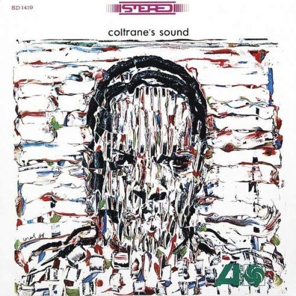 New Music From John Coltrane