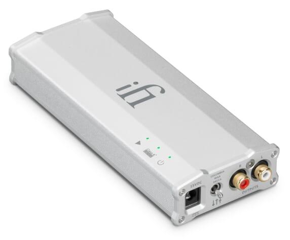 iFi Micro Phono 2