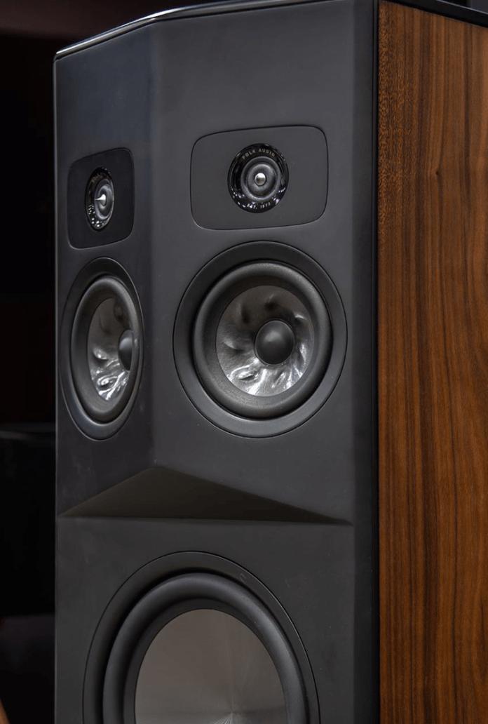 Polk Audio Legend Series