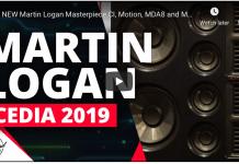 MartinLogan MasterPiece CI In-Wall