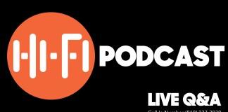 Daily HiFi Podcast Thumbnail
