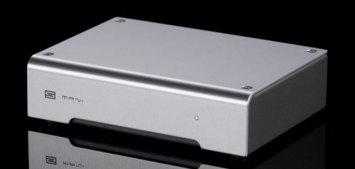 Schiit Audio Mani