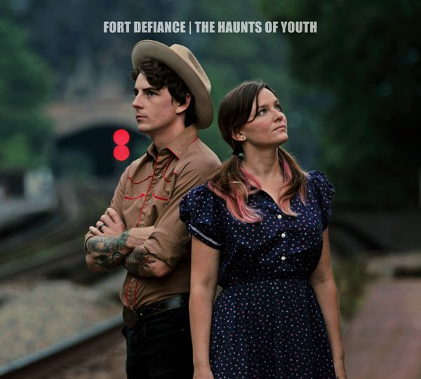 New Music from Fort Defiance