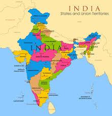 Bharat mein kitne rajya hain 2021