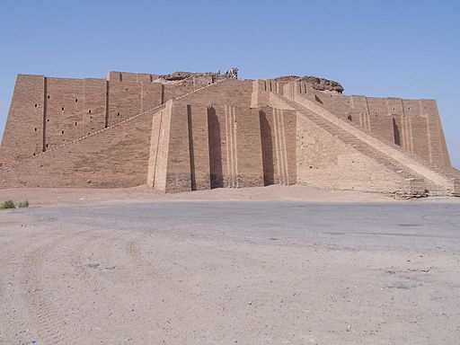 Ancient_ziggurat