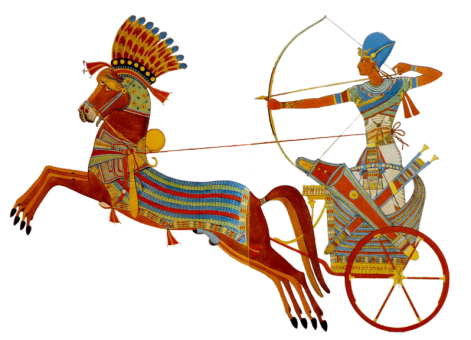 800px-Ramesses_II_on_chariot