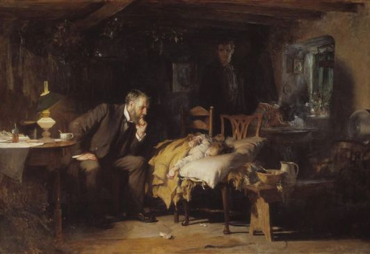 800px-The_Doctor_by_Luke_Fildes_(1)