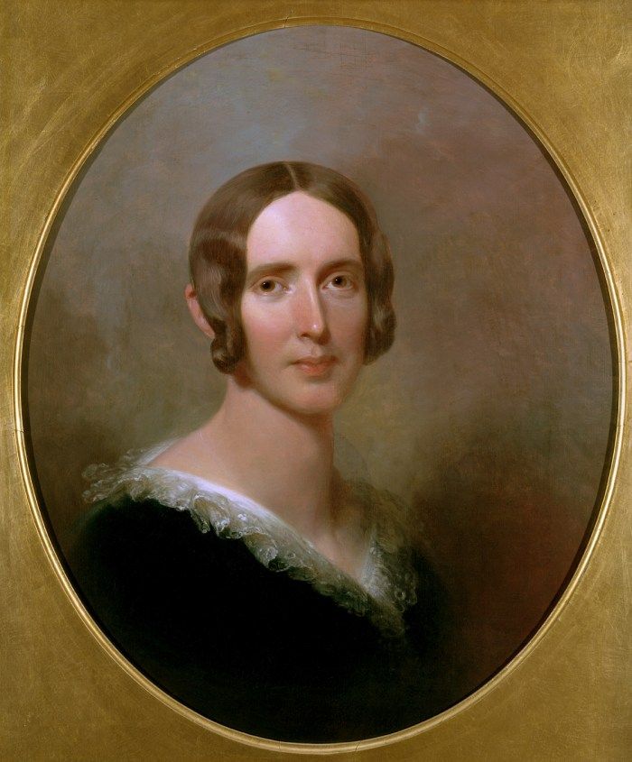 Frances Adeline Miller Seward in 1844. by Henry Inman Henry Inman (1801-1846) - http://sewardhouse.org/about-the-seward-family/ Permission details PD-US; PD-ART.View more Public Domainview terms File:Henry Inman - Frances Adeline Miller Seward.jpg Created: 1 January 1844 About this interface | Discussion | Help