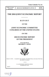 cryptocurrency joint economic report