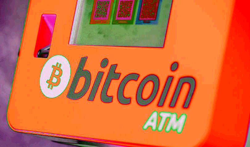 Protesters in El Salvador Torch Bitcoin ATM in Push Against Crypto Rollout